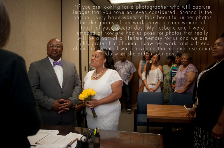 Joann and Bryant, Winston Salem Courthouse Wedding Photography (2)