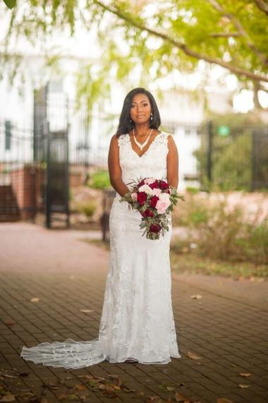 Ado and Heather Jamestown North Carolina Wedding Photography-32