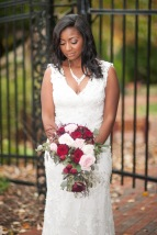 Ado and Heather Jamestown North Carolina Wedding Photography-5