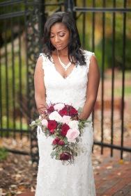 Ado and Heather Jamestown North Carolina Wedding Photography-5